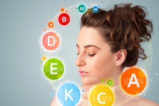 Carência de cada vitamina e suas consequências - pitacos e achados