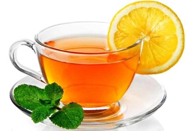 chá laranja amarga - blog pitacos e achados
