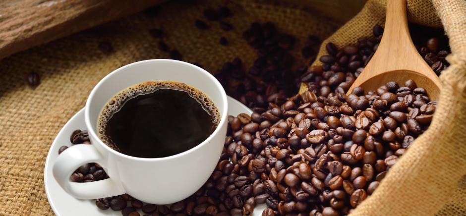 Dia Mundial do Café - 14 de abril