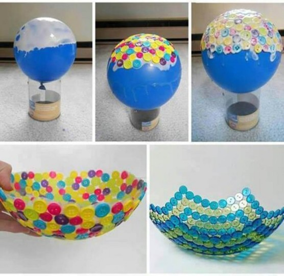 DIY-Creative-Button-Bowl-700x680