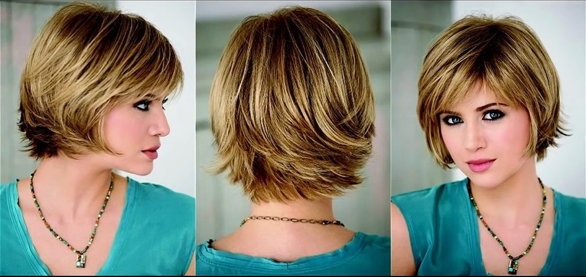 Inspire-se! É o ano do cabelo curto - PITACOS E ACHADOS