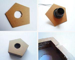 Luminária-Feita-de-Caixa-de-Papelão-Passo-a-Passo-10
