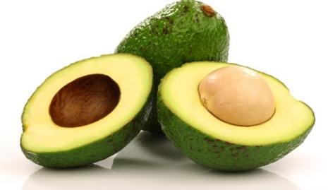 oleo-abacate