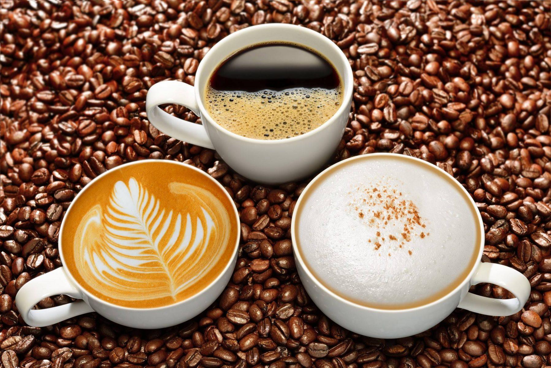 Prepare bebidas deliciosas com café 1- pitacos e achados