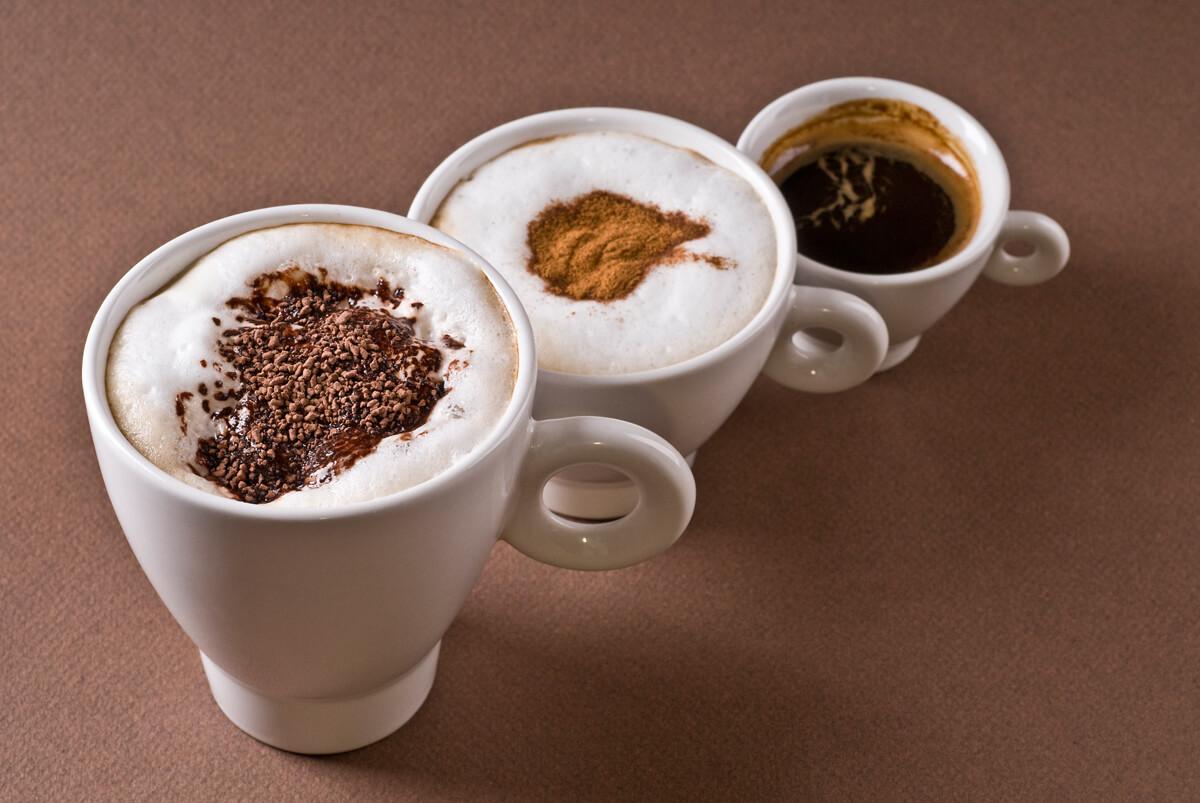 Prepare bebidas deliciosas com café 21- pitacos e achados