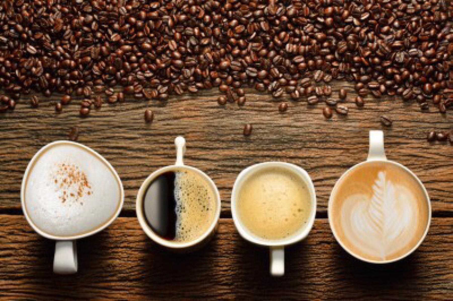Prepare bebidas deliciosas com café - pitacos e achados