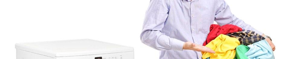 7 erros que você provavelmente comete ao lavar suas roupas