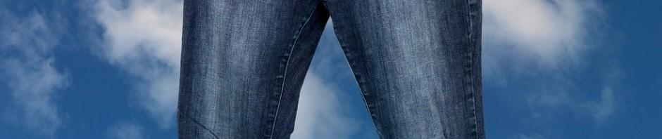 6 dicas infalíveis de conservar calça jeans por mais tempo!