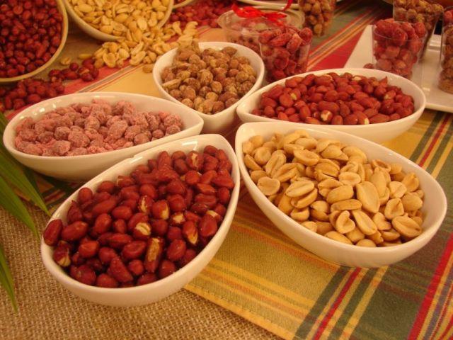 Amendoins