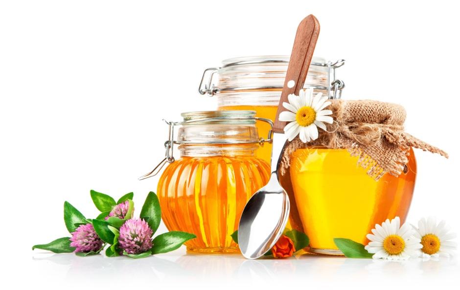 Conheça os vários benefícios do mel 2