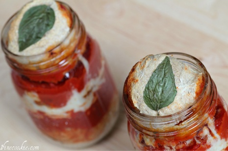 pizza-in-a-jar