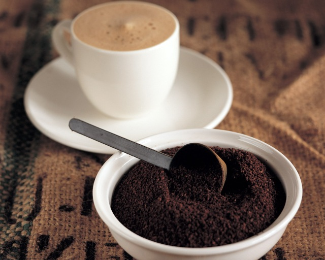 café e os beneficios