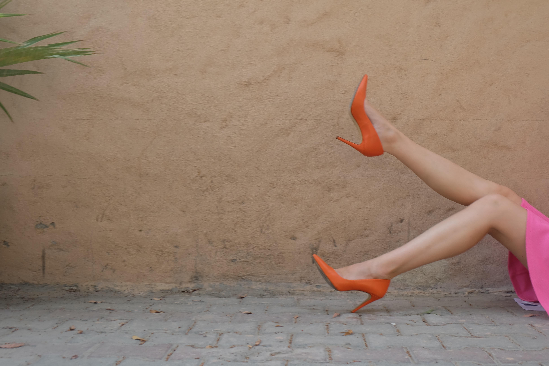 5 dicas de como usar salto alto - pitacos e achados