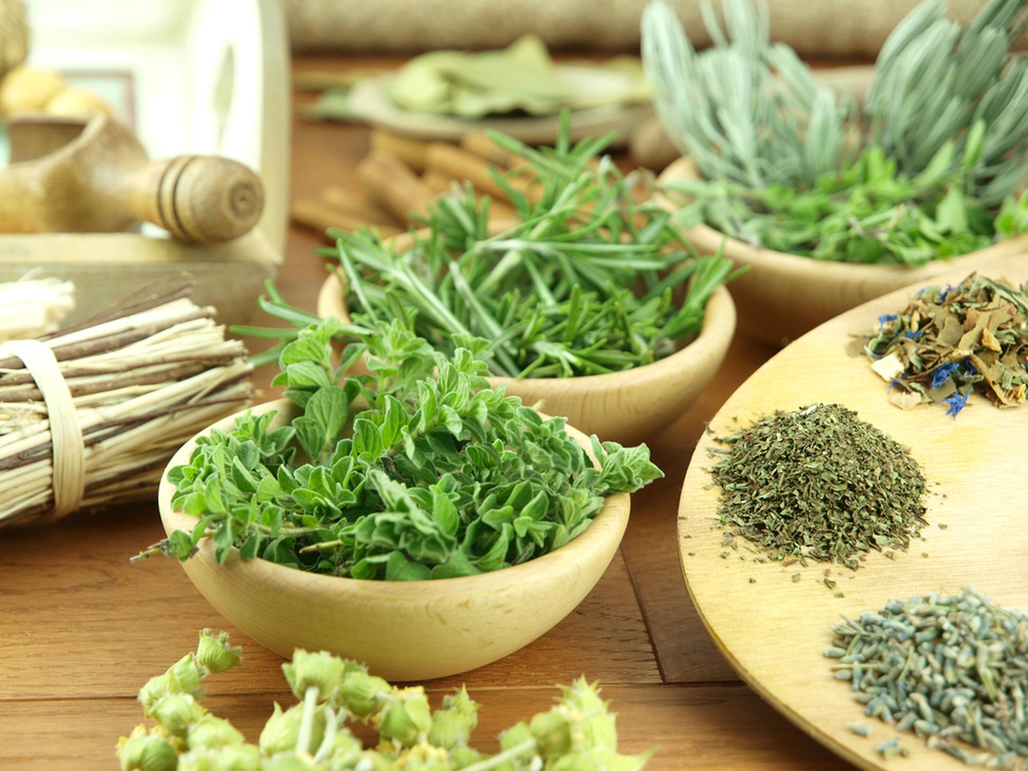 13 temperos saudáveis que substituem o sal - pitacos e achados