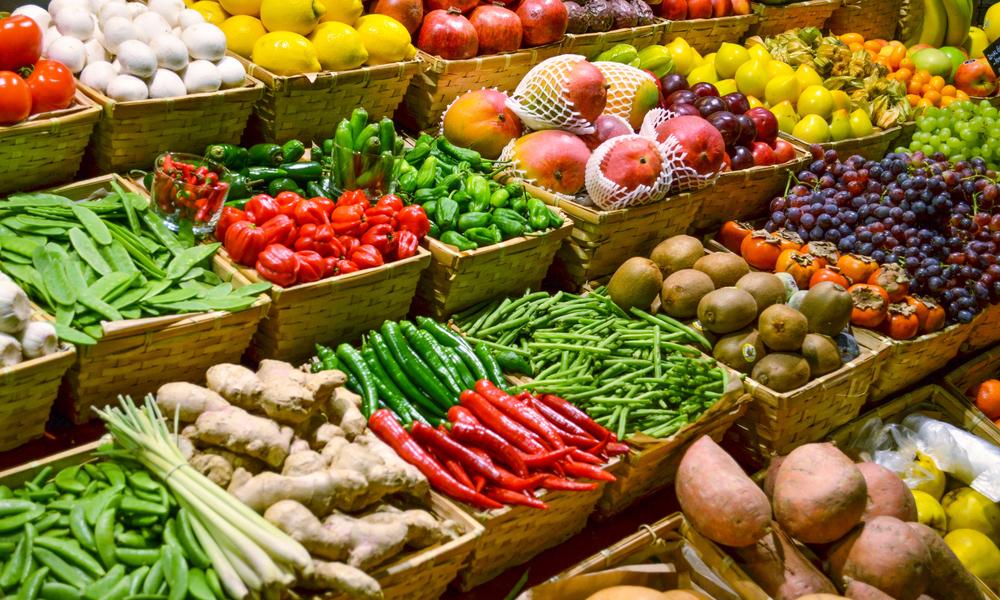 Conheça os 10 benefícios dos alimentos orgânicos - 2pitacos e achados