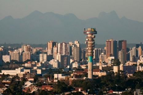 Torre Panorâmica