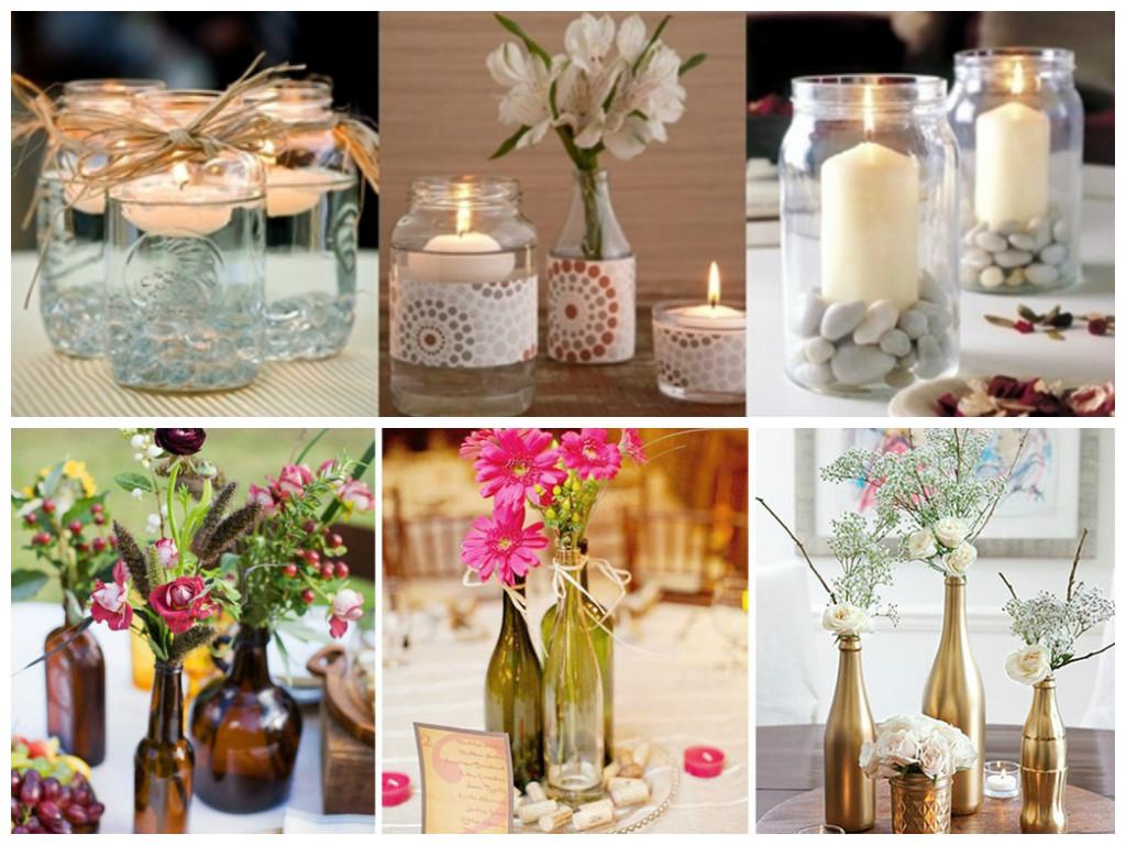 Ideias para decorar sua casa com material reciclado blog - Reciclar cosas para decorar ...
