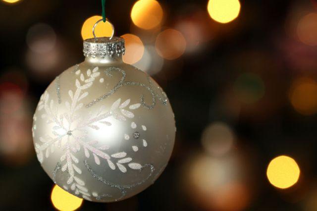 C8omo decorar uma Árvore de Natal