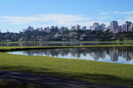 Parque Bariguí