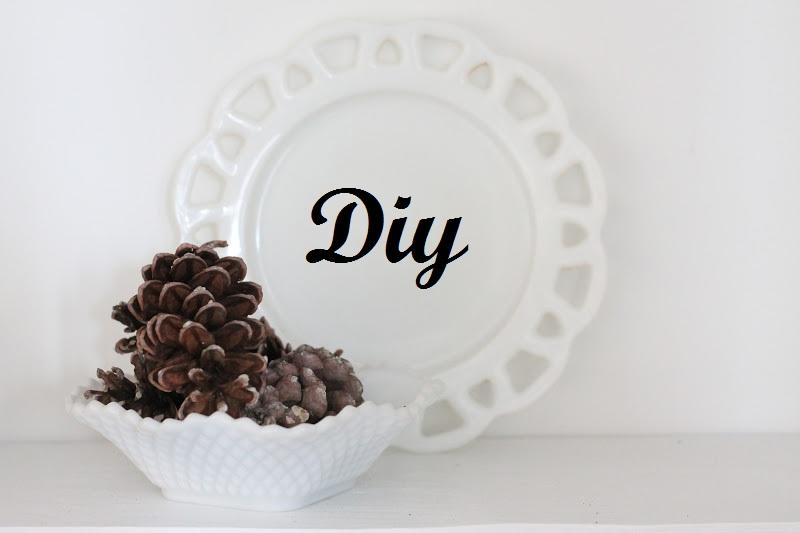 DIY – Dicas rápidas para o Natal