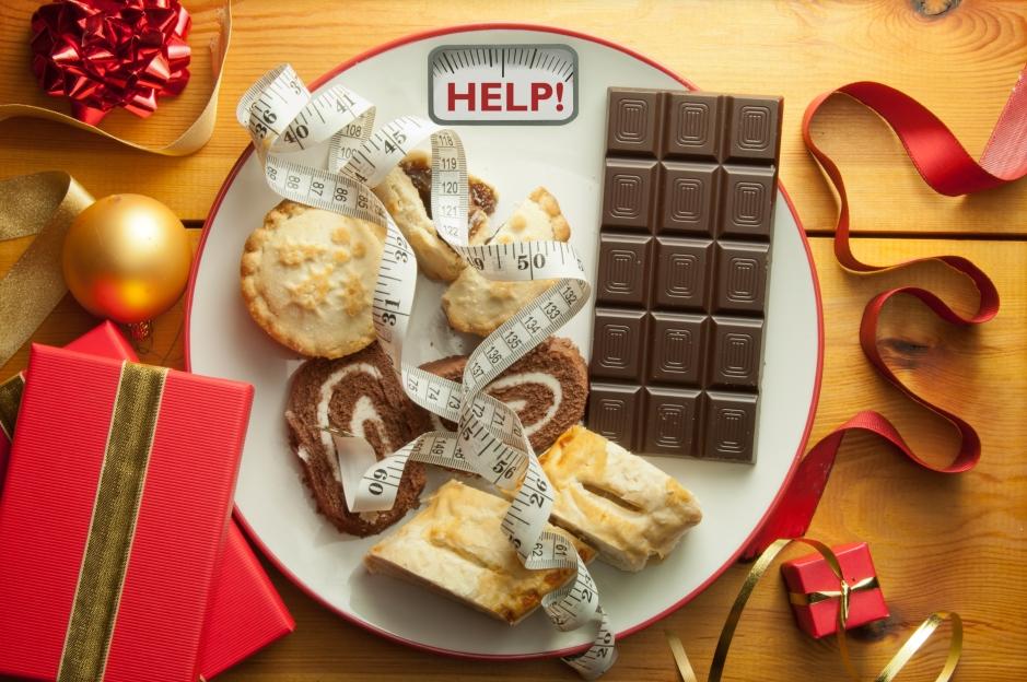 Dieta Pós Natal e Ano Novo 2016