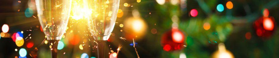 Como organizar as festas de fim de ano