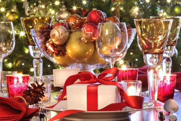 oraganizas as festas de fim de ano