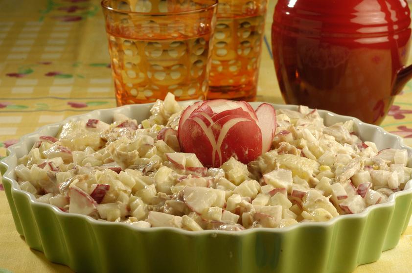 salpicao - Pratos tradicionais da ceia de Natal