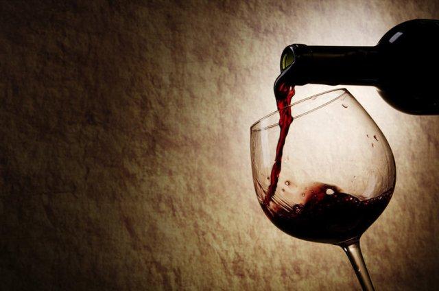 vinho - Pratos tradicionais da ceia de Natal