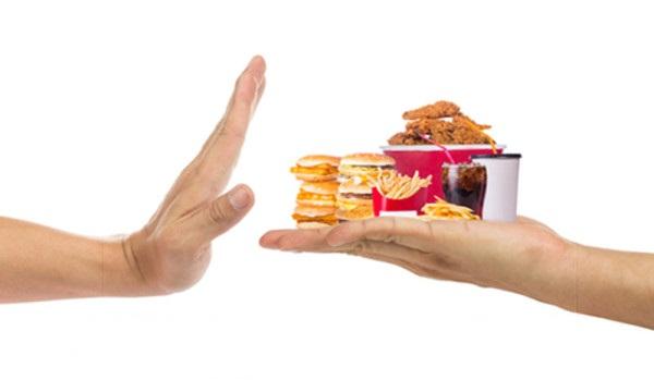 10 tipos de alimentos para evitar