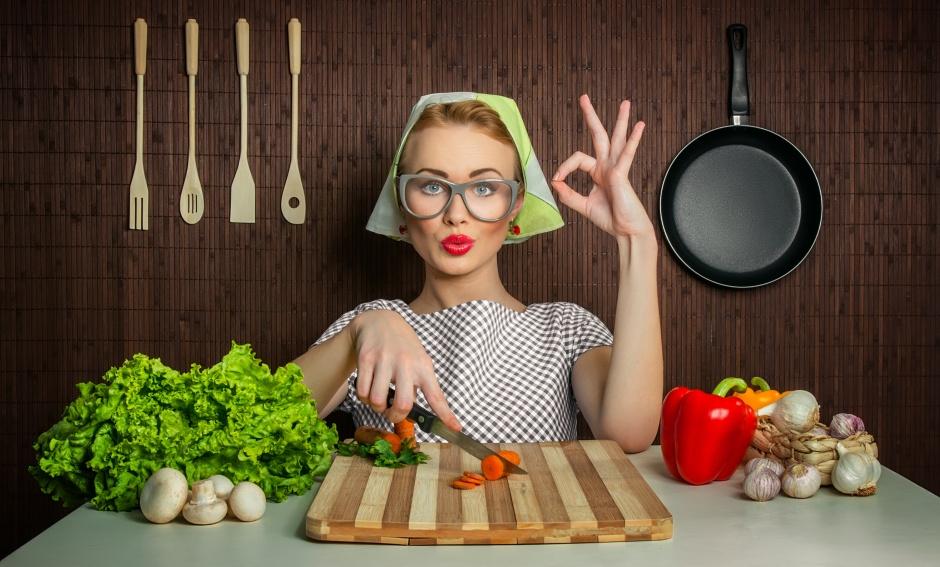 Os alimentos mais saudáveis para as mulheres