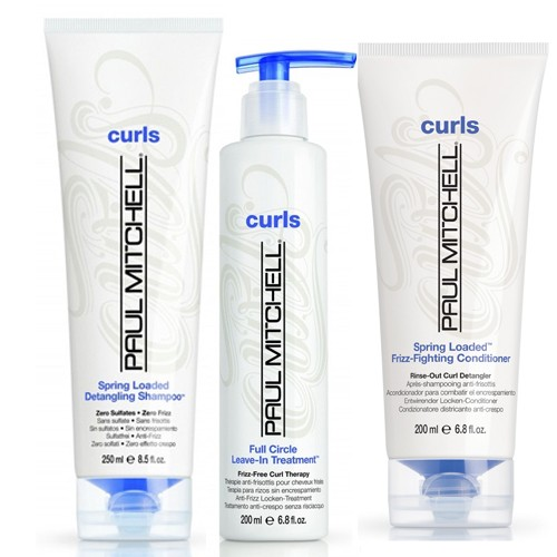 Paul Mitchell Curls Spring Loaded Frizz-Fighting