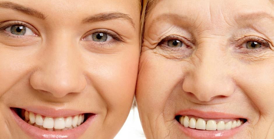 Confira dicas para manter uma pele bonita e saudável em cada fase da vida