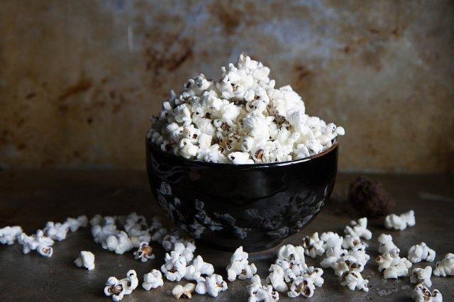 Benefícios dda pipoca - pitacos e achados blog