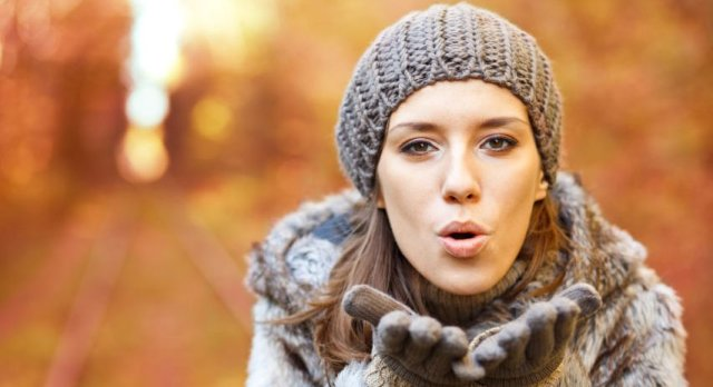 inverno e saúde