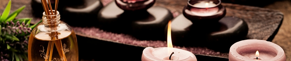 Aromas que trazem bem-estar para a casa