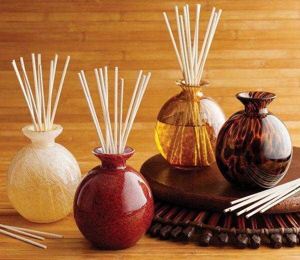 Aromas que trazem bem-estar para a casa7