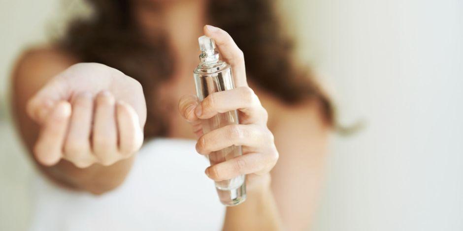 5 curiosidades sobre perfumes