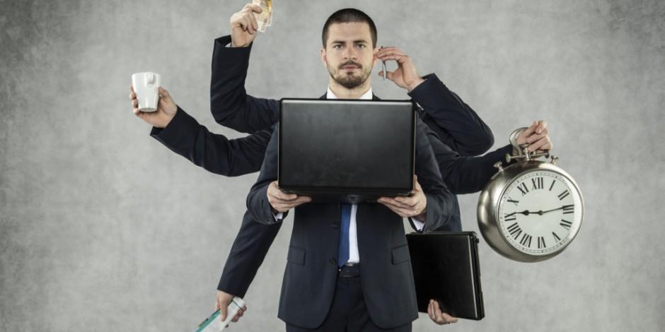 4 maneiras simples de ser mais produtivo ao longo do dia
