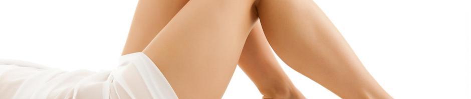 Óleos para tratar estrias