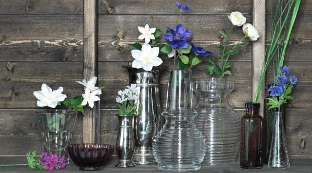 Ideias de arranjos de flores1