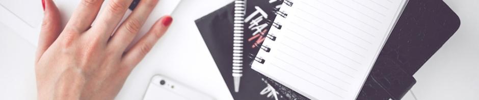 A arte de criar listas para gerenciar seu tempo