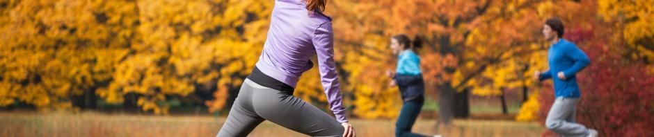 Dicas para manter a saúde e aproveitar o outono