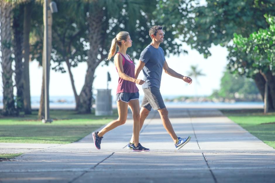 3 motivos para você usar a caminhada para cuidar da mente