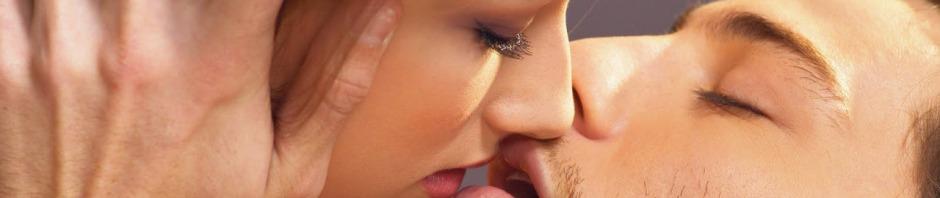 Dicas e curiosidades sobre o beijo