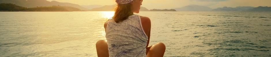 Como aprender a ignorar aquilo que não me faz feliz