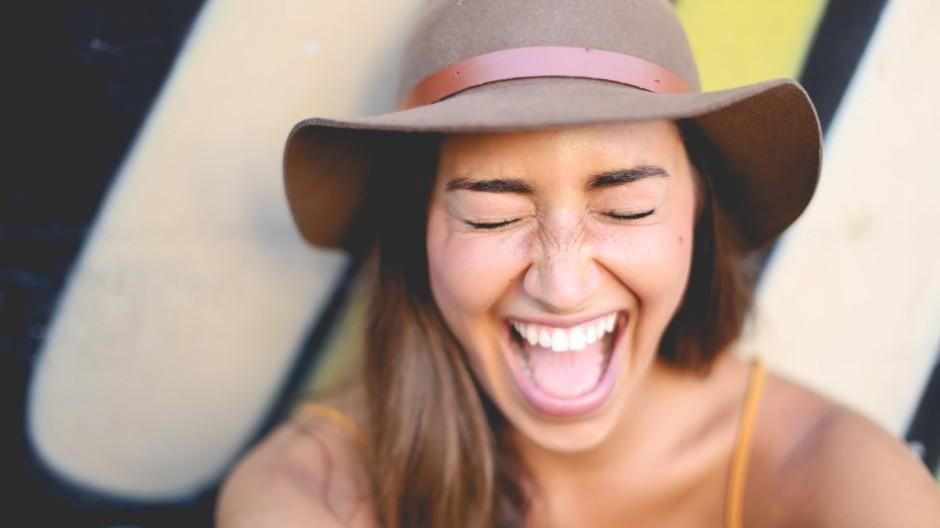 5 atitudes para manter o bom humor todos os dias
