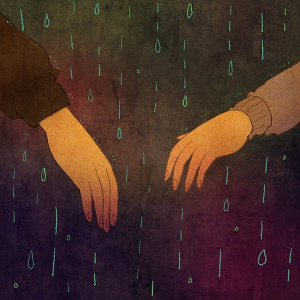O amor está nos pequenos detalhes - pitacos e achados