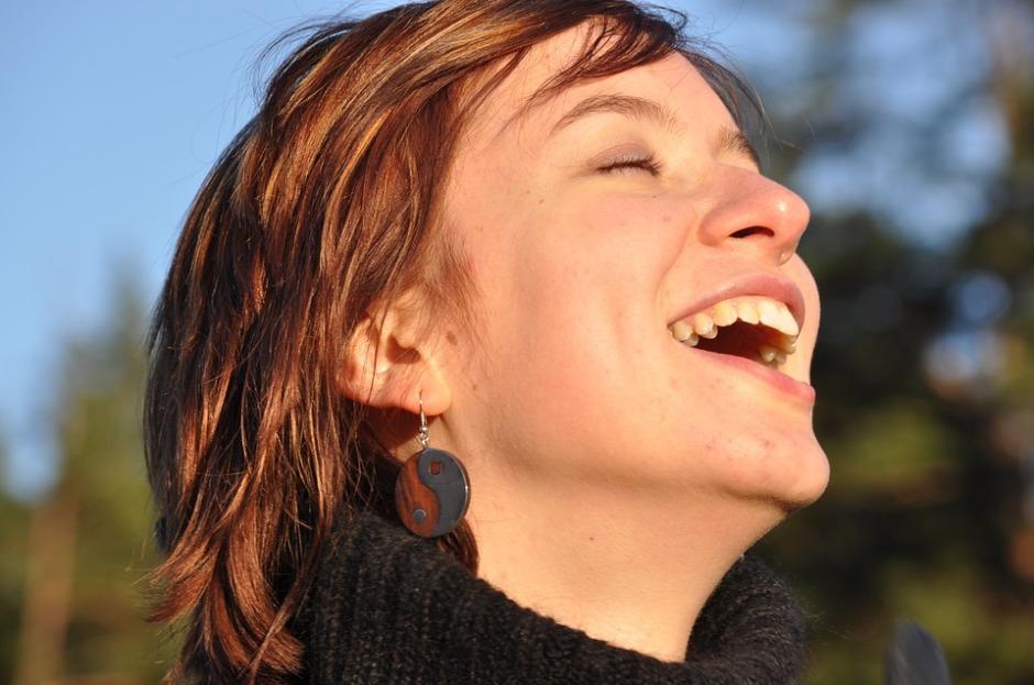 Os pensamentos positivos melhoram a saúde