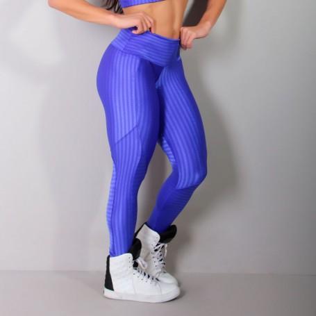 Moda Fitness: versátil calça legging